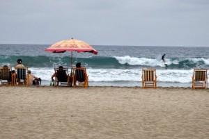 Montanita Surfers