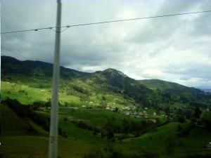 Andes Banos