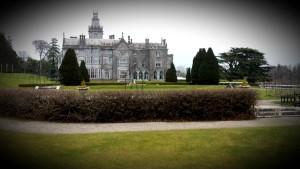 Adare Manor House