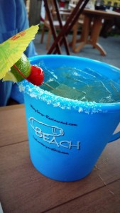 Bucket of Margarita